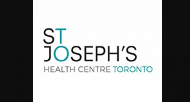 St. Josephs Health Centre