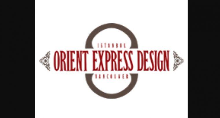 Orient Express Design