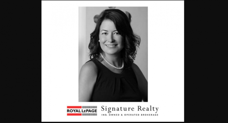 Beril Topçu – Royal LePage Signature Realty