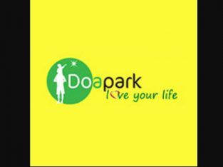 Doapark – Outdoor Fitness Equipment