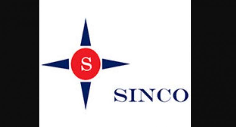 Sinco Restaurant Ekipmanları