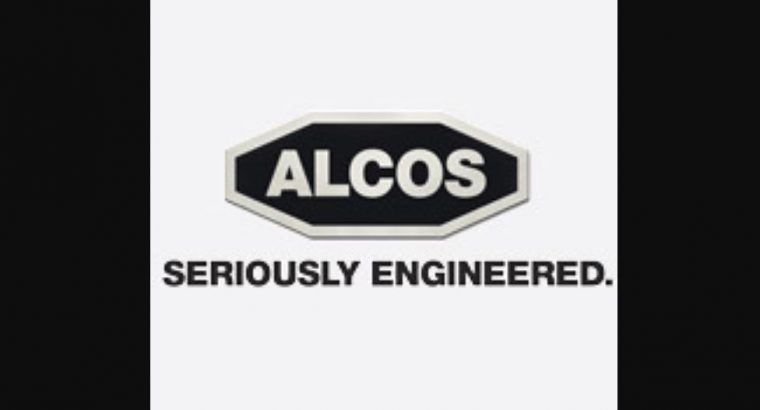 Alcos Machinery Inc.