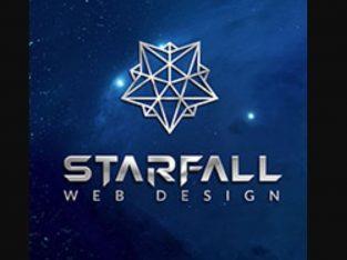 Starfall Web Design