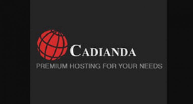 Cadianda Internet Services