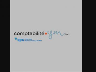 Comptabilite YM inc