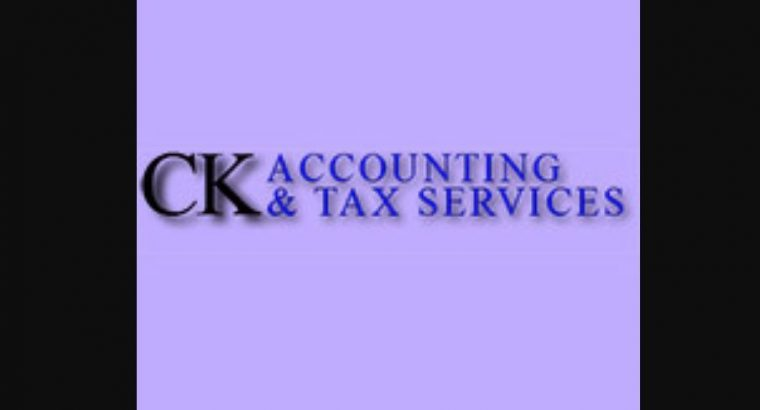 CK Accounting