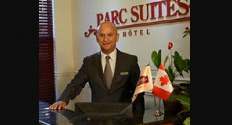 Parc Suites Hotel