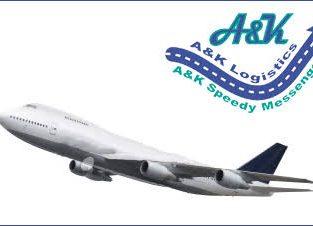 A&K Logistics